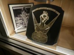 Fernando Valenzuela's Cy Young Award